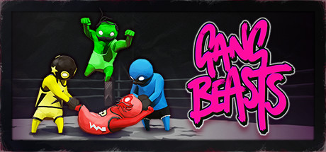 Gang beasts release date in Brisbane