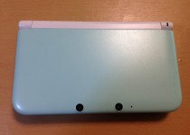 【3DS 電源落ちる!】電源が落ちる不具合がある3DSLLを修理した