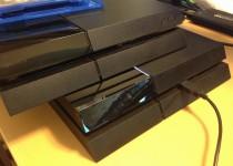 PS4がディスク読み込まない!?【PS4レンズ交換と分解・修理】
