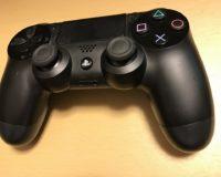 PS4のコントローラーが白点滅で反応しない!接続できない時に簡単に直す方法