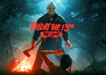 【PS4版発売】13日の金曜日ゲーム 日本語吹き替え版 ジェイソン-Friday The 13th The Game